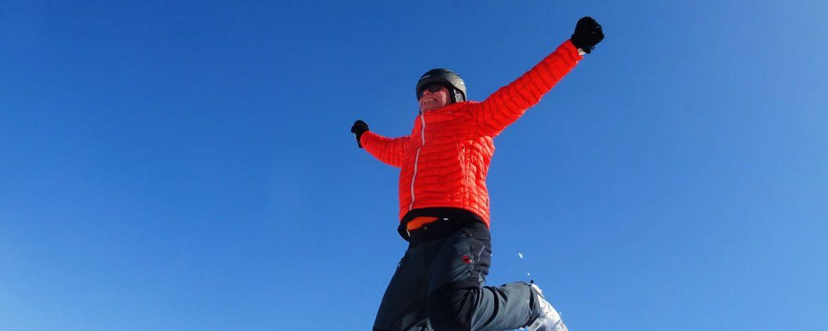 Najmodniejsze gogle narciarskie na nadchodzacy sezon
